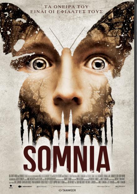 Somnia - GR Poster