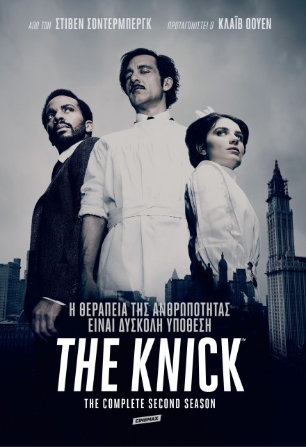 KNICK_2_POSTER
